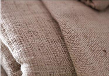 6.サリジャ村織物事業:広がる販路 2